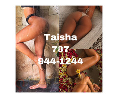 Taisha  Cariñosa limpia  discretalugar seguro