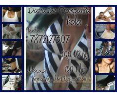 Lola's Love Masaje Baile Besos Y mas