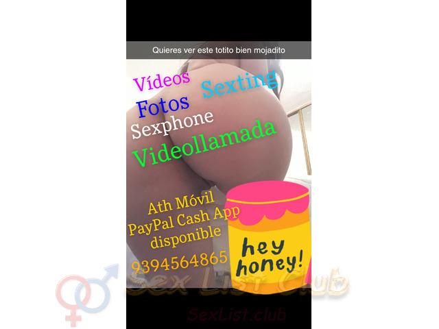 Contenido y Videollamadas disponibles para ti