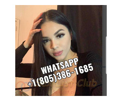 Lista para pasarla rico con tigo WhatsApp 18053861685