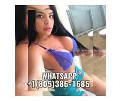 Vamos a pasarla rico estoy disponible  WhatsApp 18053861685
