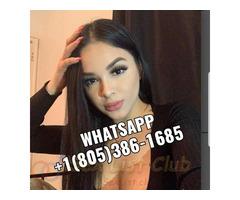 Disponible desde ahora temprano papi WhatsApp 8053861685